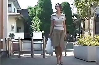 Japanese Milf wants Dick