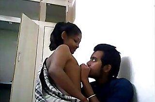 Indian College Couple caught Fucking On A WebCam
