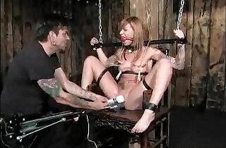 Bondage Orgasms Compilation