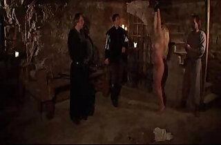 Full vintage Movie Elvira Interrogatio