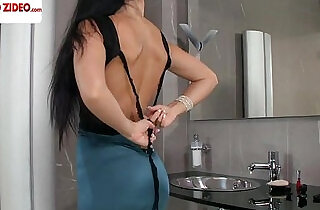Aletta Ocean Best Porn HD brunette, big tits, pornstar, big ass, babe, blowjob, doggy, hardco