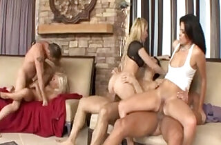 Secret Orgy Club Scene Hot and Anal
