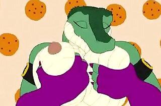 Crocodile Breast Expansion