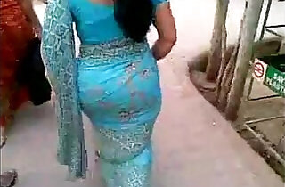 mature indian ass in blue saree.YouTube