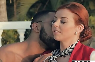 Babes Black is Better Swooning in the Sun starring Stallion and Bianca Resa clip