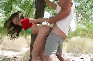 Wild Pornstar riley reid Real Like To Ride Big Dick On Cam clip 25