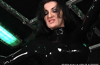 Lady Christina latexlust