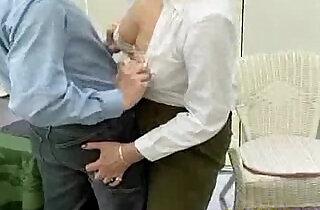 Crazy old mom gets hard cock