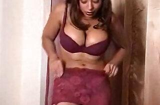 Angela Devi Rated X