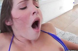 Huge monster Black Dick For Lola Foxx