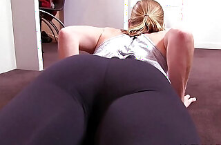Denise Yoga Pants