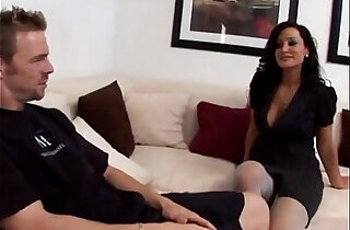 Lisa Ann teases her daughter s boyfriend