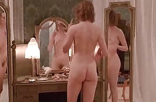 Nicole Kidman Billy Bathgate mirror