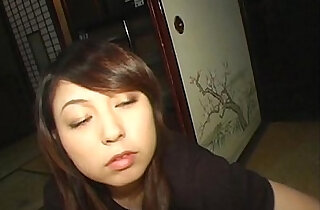 Another Asian Creampie