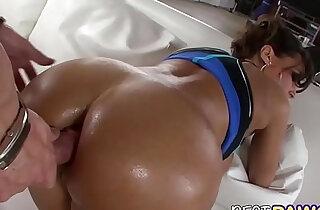 Big Ass Carolina is Back!!