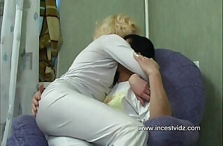 Anal sex tape With Mother In Law