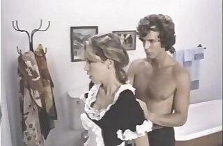 Kay Parker, Abigail Clayton, Paul Thomas in classic porn clip