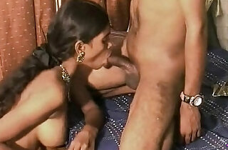 Indian hot Teen takes Creampie