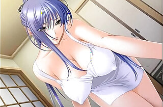 Hardcore hentai dripping wet pussy big tits