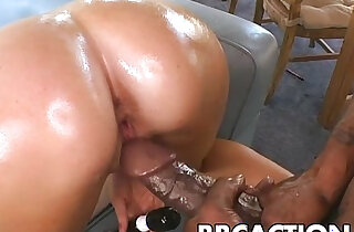India Summer gets fucked by hard