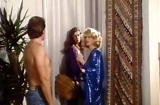 Bridgette Monet, Joey Silvera, Sharon Kane in classic sex site