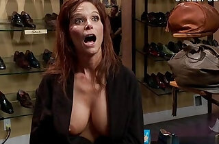 Big tits anal orgasm